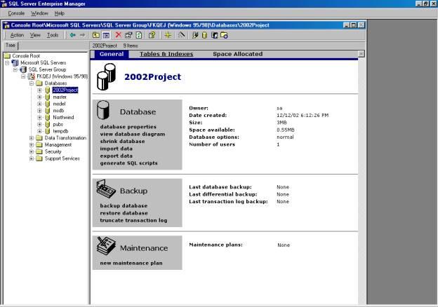Index of /adamses/Web/CS474/Screen Captures - SQL Server_files